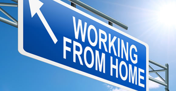 Tips for getting home based work ibusinessbuzz for Work from home pictures