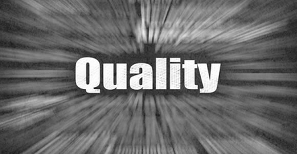 why is software quality important for Software testing fundamentals—concepts,  the quality assurance aspect of software development  what's important the value of software testing is that.